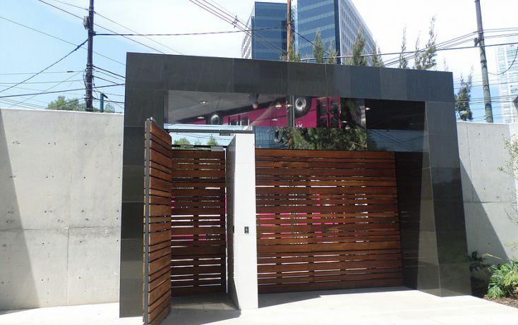 Foto de departamento en renta en, anahuac i sección, miguel hidalgo, df, 2003794 no 20