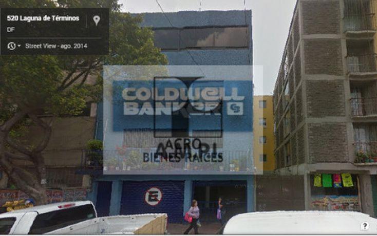 Foto de edificio en venta en, anahuac i sección, miguel hidalgo, df, 2018889 no 01