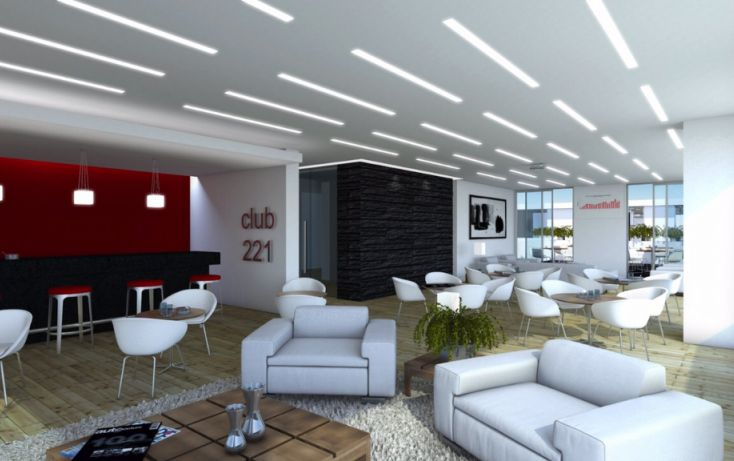 Foto de oficina en renta en, anahuac i sección, miguel hidalgo, df, 2020417 no 05