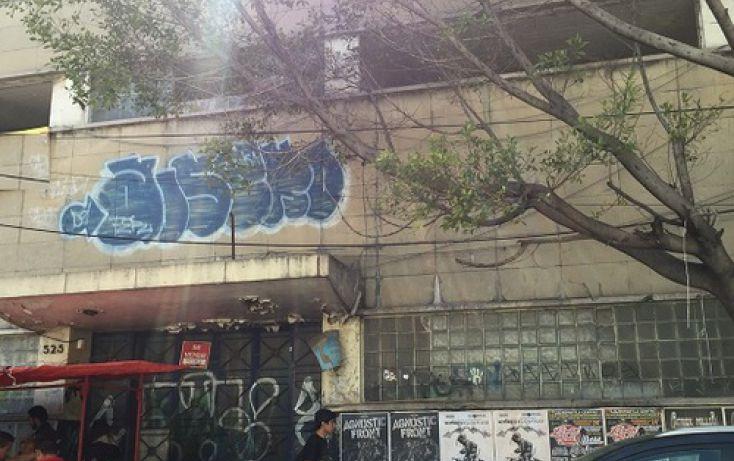 Foto de terreno habitacional en venta en, anahuac i sección, miguel hidalgo, df, 2023519 no 02