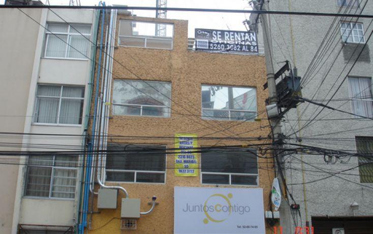 Foto de oficina en renta en, anahuac i sección, miguel hidalgo, df, 2028361 no 01