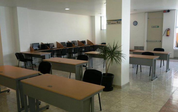 Foto de departamento en renta en, anahuac i sección, miguel hidalgo, df, 2028799 no 08
