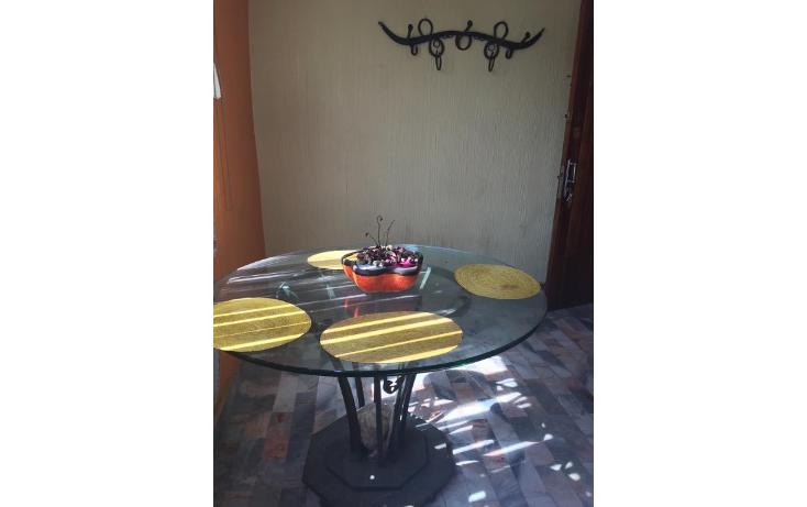 Foto de departamento en venta en  , anahuac i sección, miguel hidalgo, distrito federal, 1049965 No. 03
