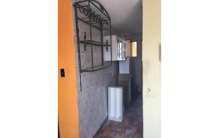 Foto de departamento en venta en  , anahuac i sección, miguel hidalgo, distrito federal, 1049965 No. 04