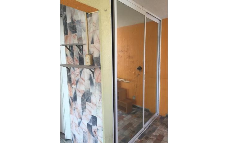 Foto de departamento en venta en  , anahuac i sección, miguel hidalgo, distrito federal, 1049965 No. 07