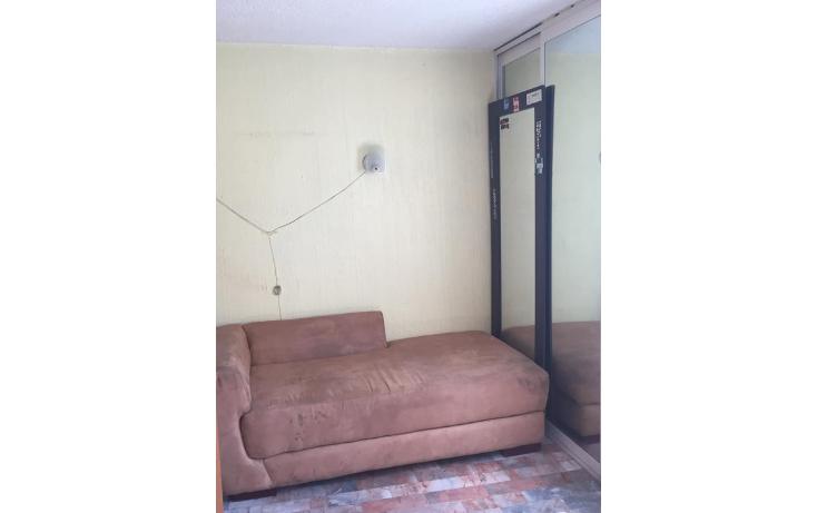 Foto de departamento en venta en  , anahuac i sección, miguel hidalgo, distrito federal, 1049965 No. 08