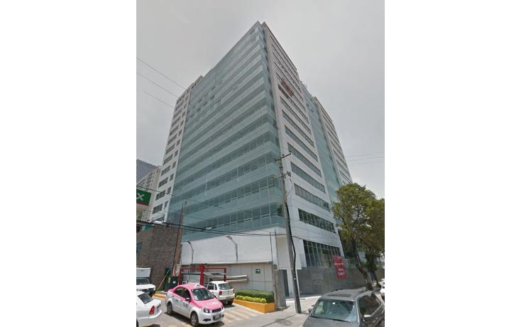 Foto de oficina en renta en  , anahuac i sección, miguel hidalgo, distrito federal, 1052615 No. 01