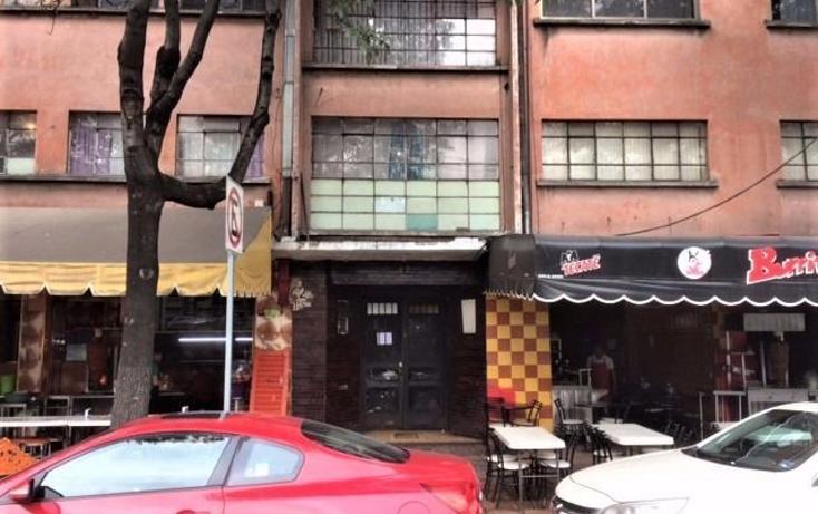 Foto de departamento en venta en  , anahuac i sección, miguel hidalgo, distrito federal, 1149785 No. 01