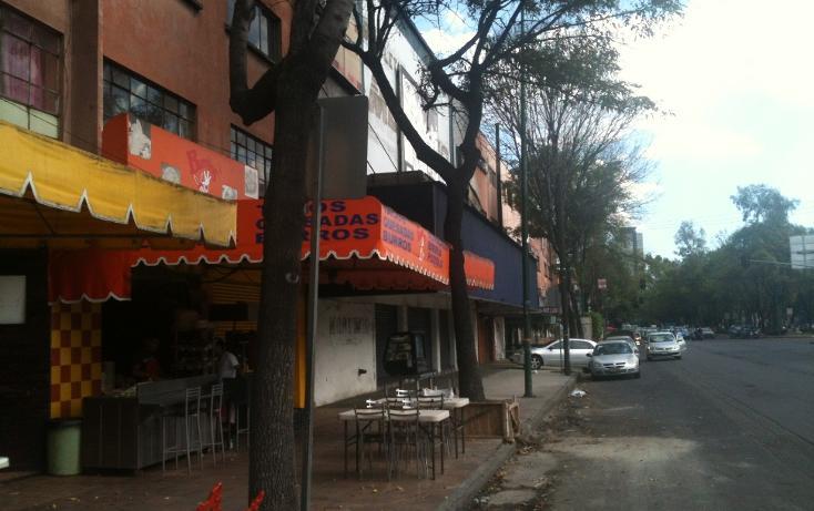 Foto de departamento en venta en  , anahuac i sección, miguel hidalgo, distrito federal, 1149785 No. 02