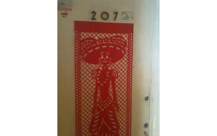 Foto de departamento en venta en  , anahuac i sección, miguel hidalgo, distrito federal, 1149785 No. 04