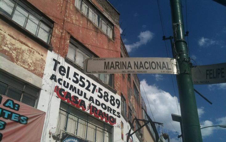 Foto de departamento en venta en  , anahuac i sección, miguel hidalgo, distrito federal, 1149785 No. 05