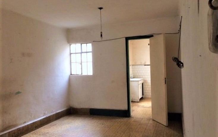 Foto de departamento en venta en  , anahuac i sección, miguel hidalgo, distrito federal, 1149785 No. 06
