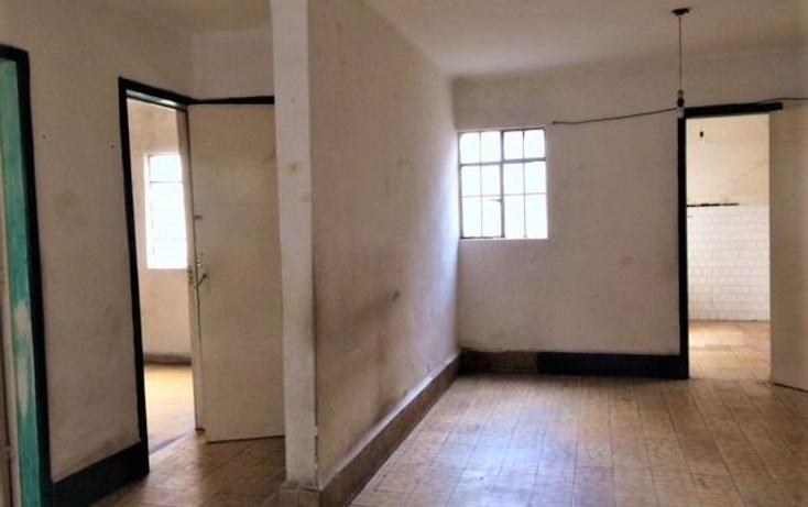 Foto de departamento en venta en  , anahuac i sección, miguel hidalgo, distrito federal, 1149785 No. 11