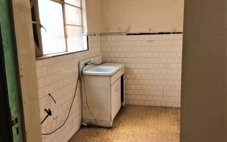 Foto de departamento en venta en  , anahuac i sección, miguel hidalgo, distrito federal, 1149785 No. 14