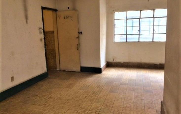 Foto de departamento en venta en  , anahuac i sección, miguel hidalgo, distrito federal, 1149785 No. 15