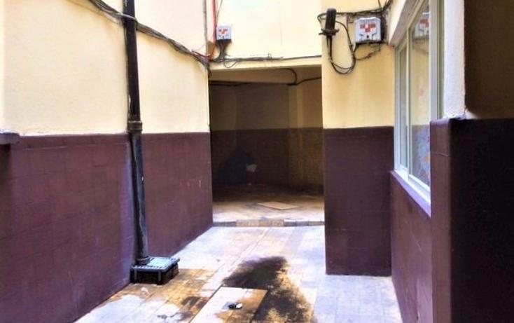 Foto de departamento en venta en  , anahuac i sección, miguel hidalgo, distrito federal, 1149785 No. 17