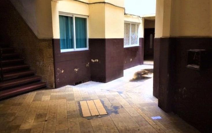 Foto de departamento en venta en  , anahuac i sección, miguel hidalgo, distrito federal, 1149785 No. 23