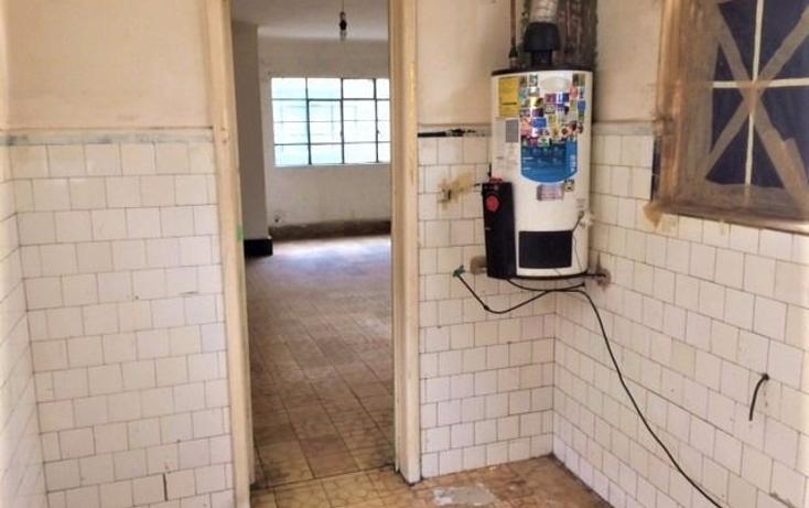 Foto de departamento en venta en  , anahuac i sección, miguel hidalgo, distrito federal, 1149785 No. 25