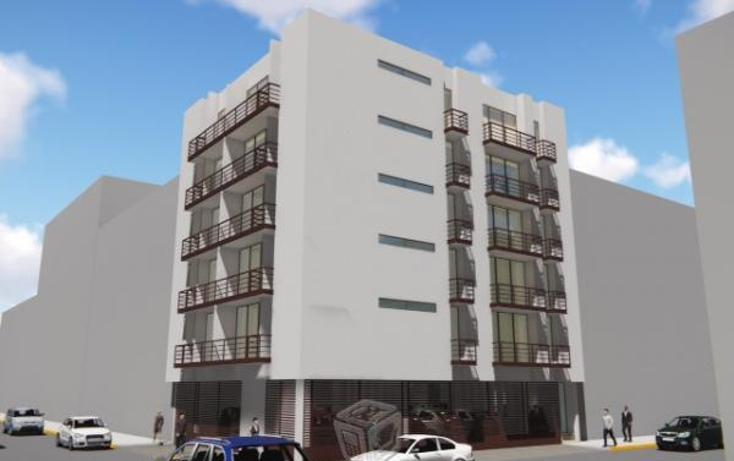 Foto de departamento en venta en  , anahuac i sección, miguel hidalgo, distrito federal, 1173073 No. 02