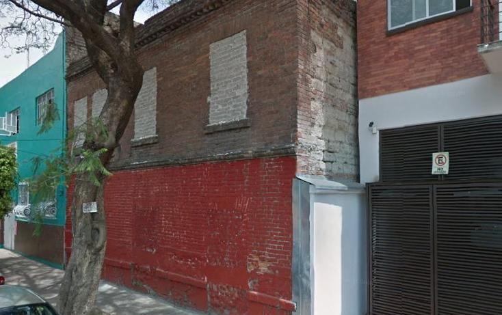 Foto de terreno habitacional en venta en  , anahuac i sección, miguel hidalgo, distrito federal, 1180713 No. 02