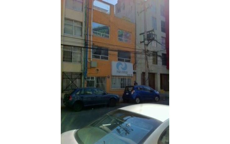 Foto de departamento en venta en  , anahuac i sección, miguel hidalgo, distrito federal, 1207103 No. 03