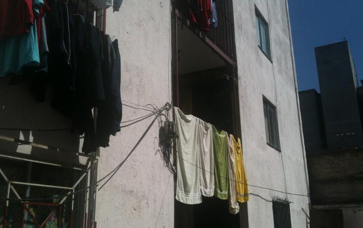 Foto de departamento en venta en  , anahuac i secci?n, miguel hidalgo, distrito federal, 1257409 No. 01