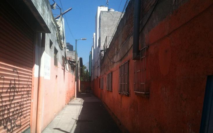 Foto de departamento en venta en  , anahuac i secci?n, miguel hidalgo, distrito federal, 1257409 No. 03