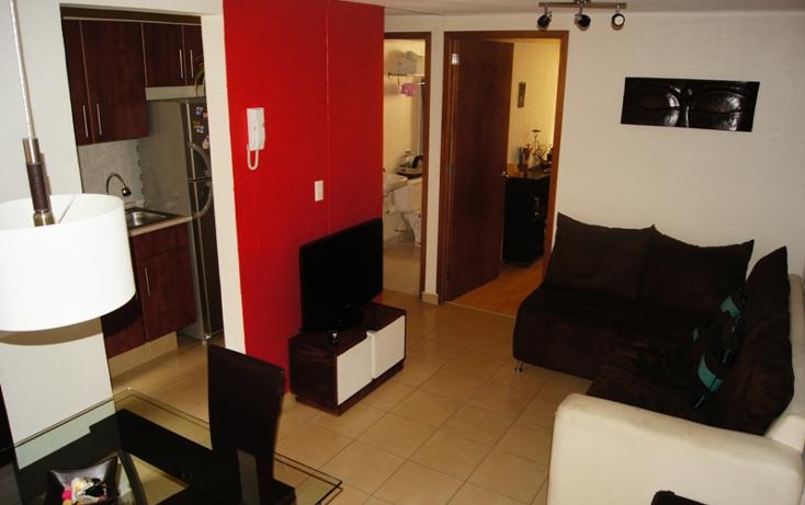 Foto de departamento en renta en  , anahuac i sección, miguel hidalgo, distrito federal, 1262327 No. 01