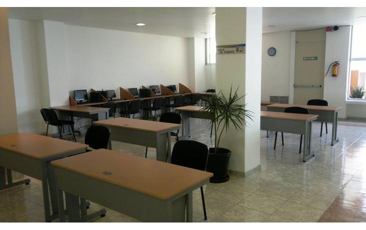 Foto de departamento en renta en  , anahuac i sección, miguel hidalgo, distrito federal, 1262327 No. 08
