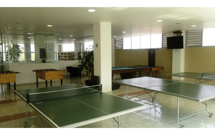 Foto de departamento en renta en  , anahuac i sección, miguel hidalgo, distrito federal, 1262327 No. 10