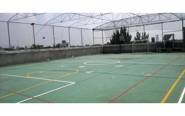 Foto de departamento en renta en  , anahuac i sección, miguel hidalgo, distrito federal, 1262327 No. 12
