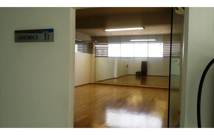 Foto de departamento en renta en  , anahuac i sección, miguel hidalgo, distrito federal, 1262327 No. 14