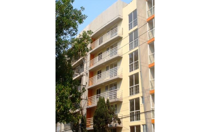 Foto de departamento en renta en  , anahuac i sección, miguel hidalgo, distrito federal, 1262327 No. 15
