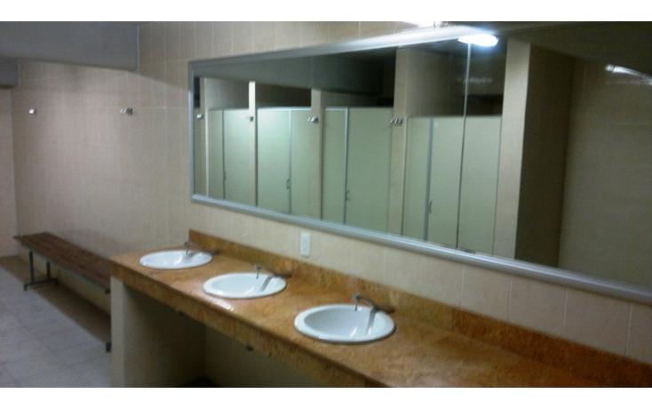 Foto de departamento en renta en  , anahuac i sección, miguel hidalgo, distrito federal, 1262327 No. 16