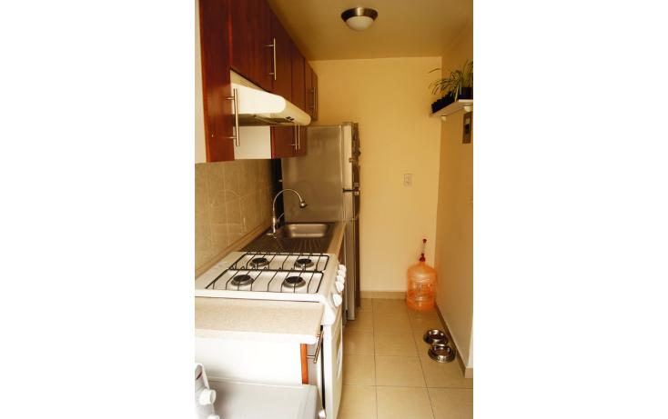 Foto de departamento en renta en  , anahuac i sección, miguel hidalgo, distrito federal, 1262327 No. 21