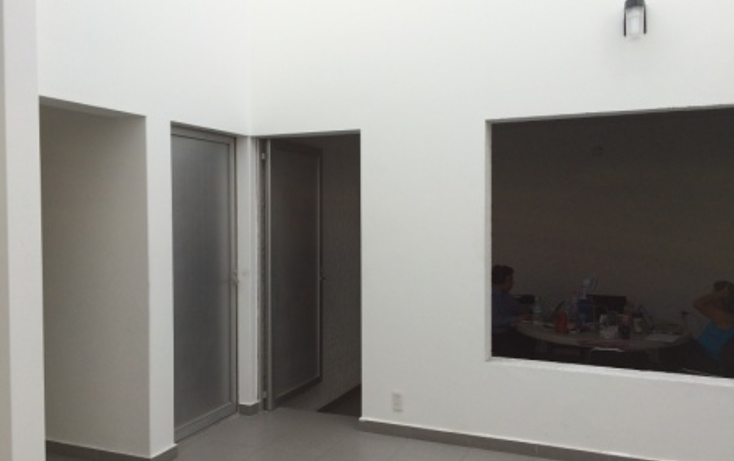 Foto de oficina en renta en  , anahuac i sección, miguel hidalgo, distrito federal, 1272203 No. 02