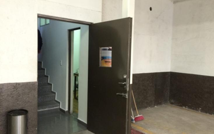Foto de oficina en renta en  , anahuac i sección, miguel hidalgo, distrito federal, 1272203 No. 07