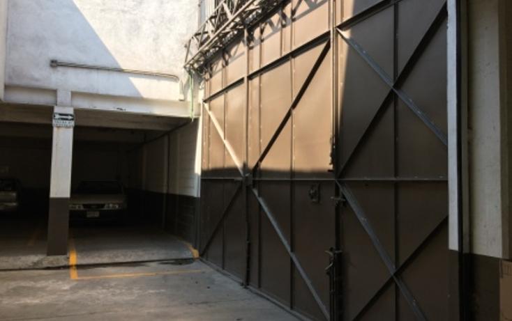 Foto de oficina en renta en  , anahuac i sección, miguel hidalgo, distrito federal, 1272203 No. 08