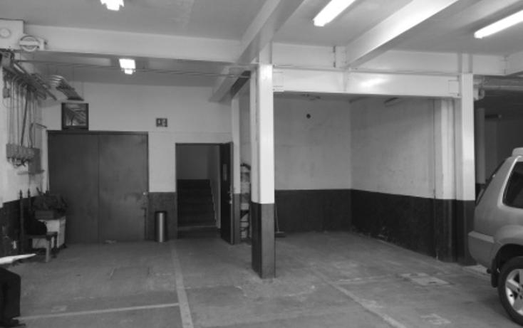 Foto de oficina en renta en  , anahuac i sección, miguel hidalgo, distrito federal, 1272203 No. 09