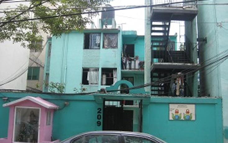 Foto de departamento en venta en  , anahuac i sección, miguel hidalgo, distrito federal, 1330385 No. 02