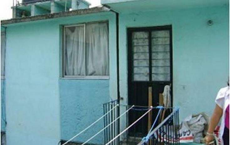 Foto de departamento en venta en  , anahuac i sección, miguel hidalgo, distrito federal, 1330385 No. 03