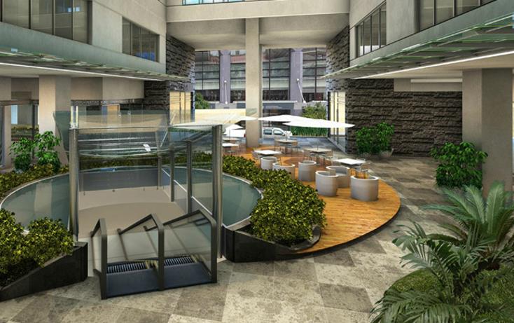 Foto de oficina en renta en  , anahuac i sección, miguel hidalgo, distrito federal, 1438011 No. 02