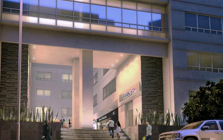 Foto de oficina en renta en  , anahuac i sección, miguel hidalgo, distrito federal, 1438011 No. 03