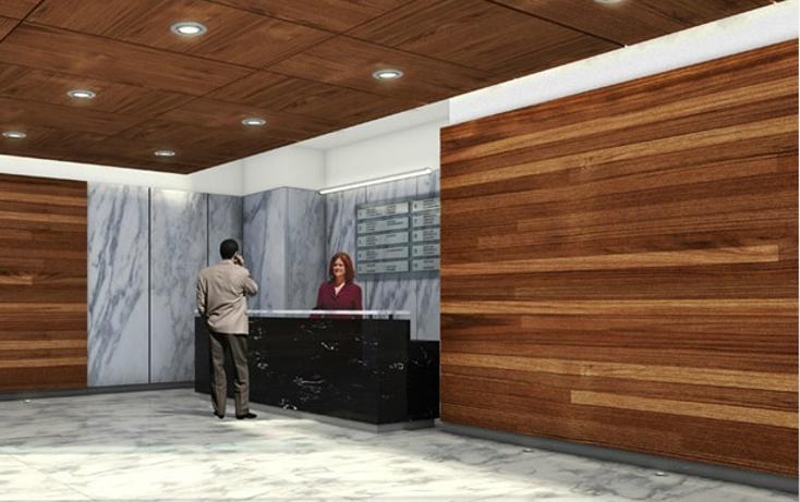 Foto de oficina en renta en  , anahuac i sección, miguel hidalgo, distrito federal, 1438011 No. 04
