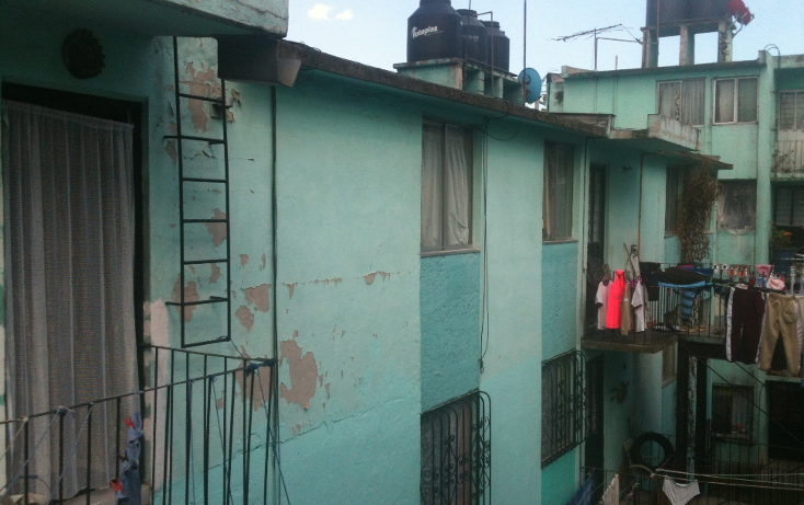 Foto de departamento en venta en  , anahuac i sección, miguel hidalgo, distrito federal, 1579226 No. 02