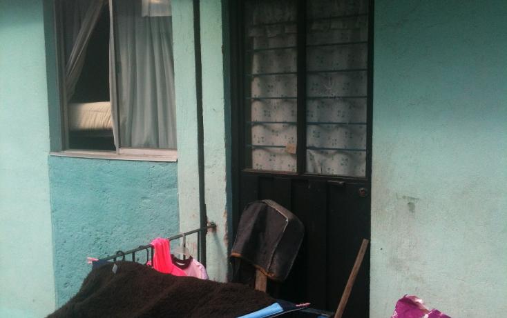 Foto de departamento en venta en  , anahuac i sección, miguel hidalgo, distrito federal, 1579226 No. 03