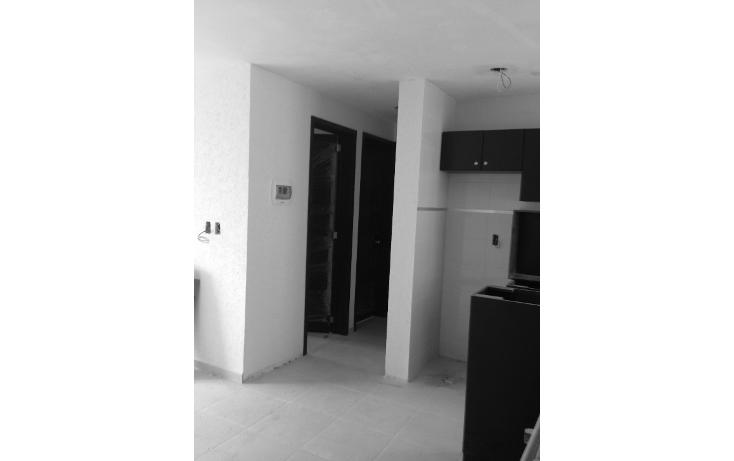 Foto de departamento en venta en  , anahuac i sección, miguel hidalgo, distrito federal, 1677588 No. 04