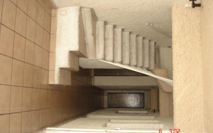 Foto de oficina en renta en  , anahuac i sección, miguel hidalgo, distrito federal, 1690422 No. 07