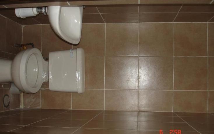 Foto de oficina en renta en  , anahuac i sección, miguel hidalgo, distrito federal, 1690422 No. 09
