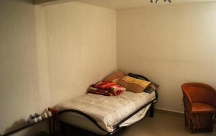 Foto de departamento en venta en  , anahuac i sección, miguel hidalgo, distrito federal, 1775854 No. 22